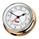Weems and Plath 125 Brass Endurance Time and Tide Clock