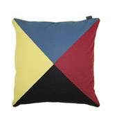 Authentic Models Z Pillow Square - Set of 2