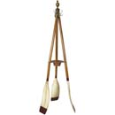 Authentic Models Oxford Varsity Coat Stand